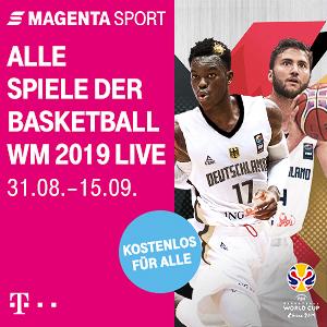 Telekom Basketball 300x200